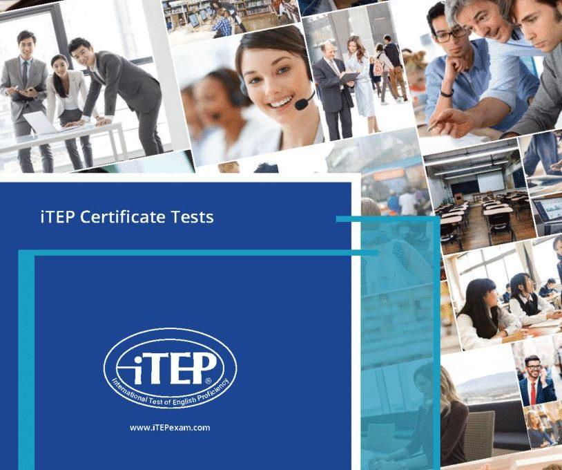 Trung tâm khảo thí iTEP
